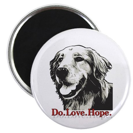 Do. Love. Hope. Magnet