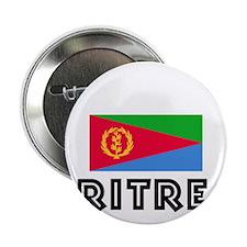 "I HEART ERITREA FLAG 2.25"" Button"