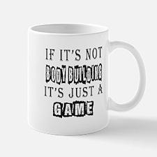 Body Building Designs Mug