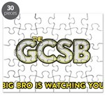 The GCSB Puzzle