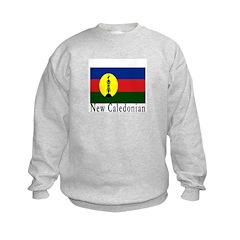 New Caledonia Sweatshirt