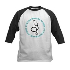 Future Travel Nurse Tee