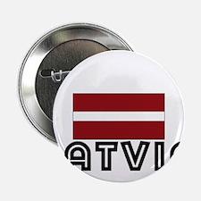 "I HEART LATVIA FLAG 2.25"" Button"
