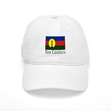 New Caledonia Baseball Cap