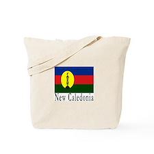 New Caledonia Tote Bag
