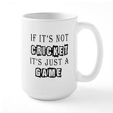 Cricket Designs Mug