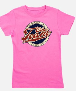 The Other Team Girl's Tee