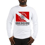 Scuba Long Sleeve T-shirts