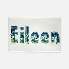 Eileen Under Sea Rectangle Magnet