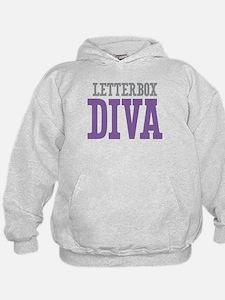 Letterbox DIVA Hoodie