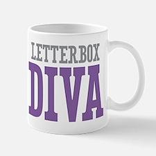Letterbox DIVA Mug