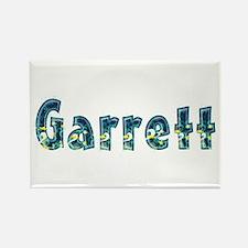 Garrett Under Sea Rectangle Magnet