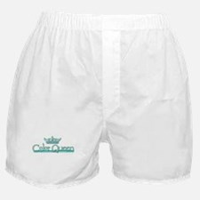 Color Queen Specialized Boxer Shorts