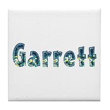 Garrett Under Sea Tile Coaster