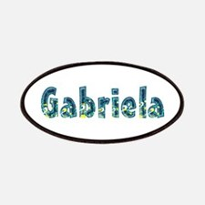 Gabriela Under Sea Patch