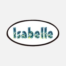 Isabelle Under Sea Patch