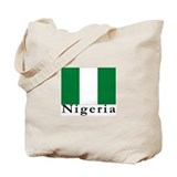 Nigeria tote bags Totes & Shopping Bags
