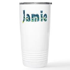 Jamie Under Sea Travel Mug