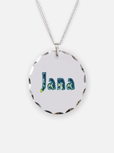 Jana Under Sea Necklace