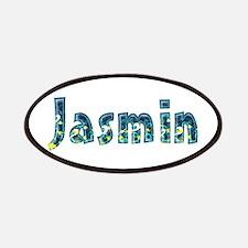 Jasmin Under Sea Patch