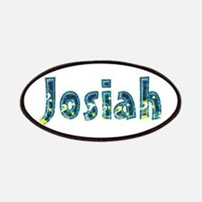 Josiah Under Sea Patch