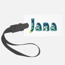 Jana Under Sea Luggage Tag