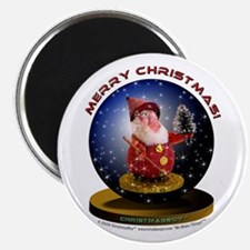 ChristmasBoy Magnet