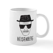 Heisenberg Mug Mugs