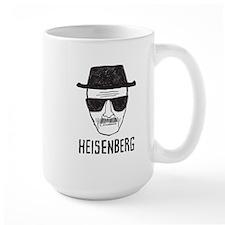 Heisenberg Ceramic MugsMugs