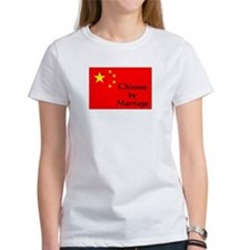 Chinese by Marriage Tee