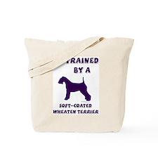 Wheaten Ppl Tote Bag