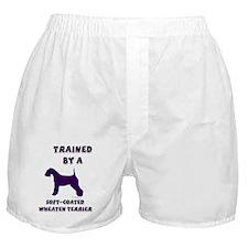 Wheaten Ppl Boxer Shorts