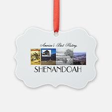 ABH Shenadoah Ornament