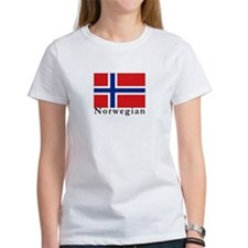 Norway Tee