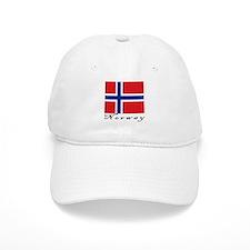 Norway Baseball Cap