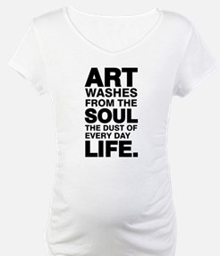 Earth Without Art Shirt