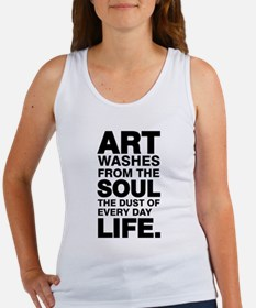 Earth Without Art Tank Top