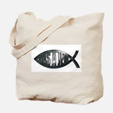 Was A Jew Tote Bag