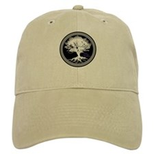 Tree of Life Baseball Baseball Cap