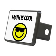 MATH IS COOL 2 Hitch Cover