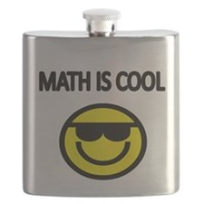 MATH IS COOL 2 Flask
