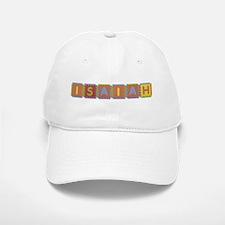 Isaiah Foam Squares Baseball Baseball Baseball Cap