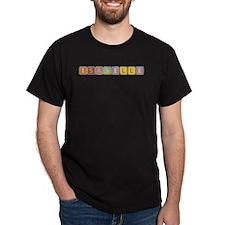 Isabelle Foam Squares T-Shirt