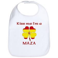 Maza Family Bib