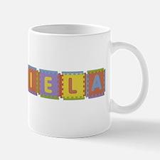 Gabriela Foam Squares Mug