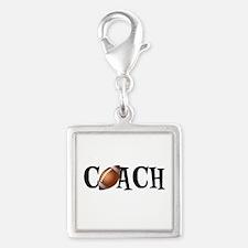 Football Coach Charms