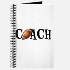 Football Coach Journal