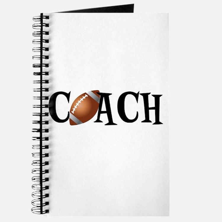 Football Coach Journal