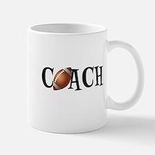 Football Coach Mug