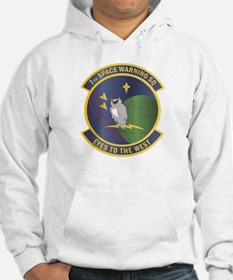 7th Space Warning Squadron Hoodie